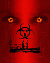 28 months later is being discussed by alex garland and danny boyle