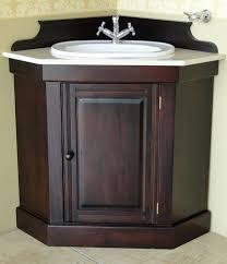 Design For Corner Bathroom Vanities Ideas Free Bathroom Top Contemporary Corner Bathroom Vanity With Sink