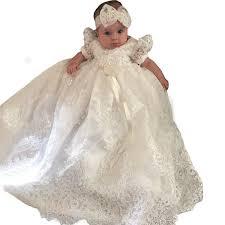 catholic baptism dresses baby christening clothing