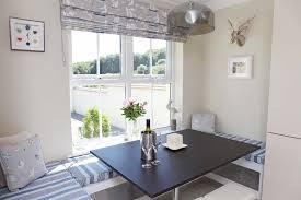 interior design of irish holiday home in crosshaven co cork ireland