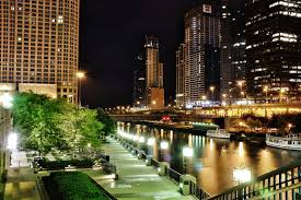 Chicago Riverwalk Map by A Complete Guide To The Chicago Riverwalk Urbanmatter