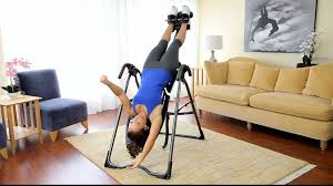 how to decompress spine without inversion table decompression inversion table for spinal decompression