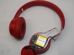 beats solo 2 wireless teardown ifixit