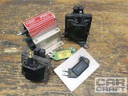how to convert a ford or chrysler ignition to gm hei car craft