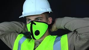 rz mask rz mask test