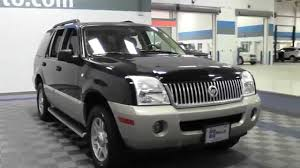 2005 mercury mountaineer 1u150089a youtube