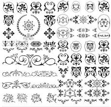floral design ornament search results free vector graphics and