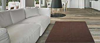 Decorative Rugs For Living Room Amazon Com Anti Bacterial Rubber Back Area Rugs Non Skid Slip 3x5