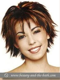 pics of razored thinned hair short layered hairstyles for women with fine hair hairstyles
