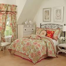Jcpenney Quilted Bedspreads Charismatic Honeysuckle 4 Piece Reversible Quilt Set Walmart Com