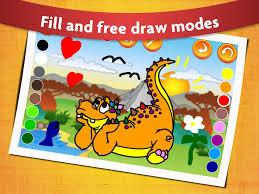 kids dinosaur coloring pages 1mobile com