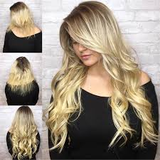 glam hair extensions color and extensions for a total glam finish hair extensions