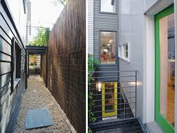 Narrow House Designs by This Park Slope Townhouse Is Just 12 Feet Wide 6sqft