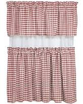 Pink Gingham Curtains Amazing Gingham Curtain Panels Deals