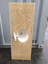 granite bathroom countertop home improvement ebay