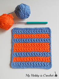 crochet pattern using star stitch ravelry crochet star stitch dishcloth baby washcloth pattern by