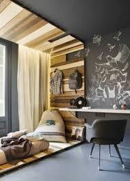 modele chambre ado garcon 10 dormitorios geniales para chicos con literas y ellas 10