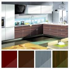 Laminate Kitchen Cabinets Refacing by Painting Plastic Kitchen Cabinets Laminate Kitchen Cabinets