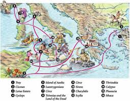 odyssey map odyssey map aselin thinglink