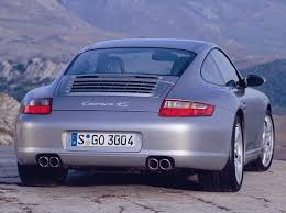 purple porsche 911 2005 porsche 911 carrera 4s 997 related infomation specifications