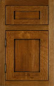 white oak shaker cabinets candlelight cabinetry images