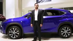 lexus auto show vancouver vancouver lexus nx dealer shares top features at regency lexus