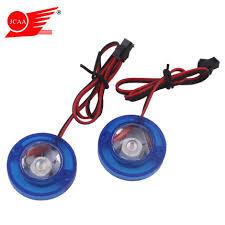 led strobe lights for motorcycles buy jcaa motorcycle conversion strobe 12v led lights running lights