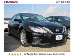 nissan altima key battery low new 2017 nissan altima 2 5 s 4dr car in vandalia n17036 beau