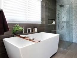 glass bathroom tile ideas glass tile decoratin pictures ideas hgtv