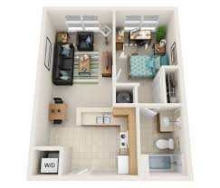 apartment floor plans 1 bedroom 1 bed 1 bath apartment in columbus ga the lowell apartments