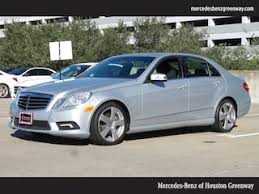 greenway mercedes used mercedes inventory houston tx mercedes of houston