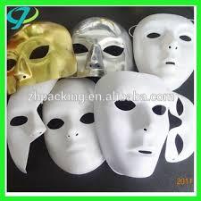 blank masks quality masquerade blank white masks buy blank white masks