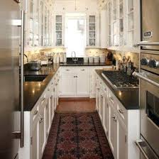 ideas for small galley kitchens cool galley kitchen ideas images u shaped kitchen 1 kitchen design
