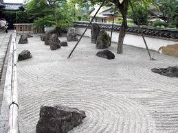 Rock Garden Bellevue by Stone Garden Solidaria Garden