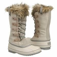 s sorel joan of arctic boots size 9 sorel joan of arctic s winter boots mount mercy