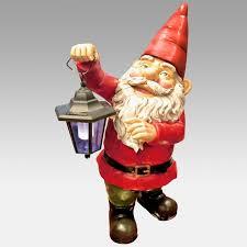 Solar Garden Ornaments Outdoor Decor 108 Best Garden Gnomes Images On Pinterest Garden Gnomes Gnome