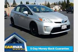 toyota prius sales 2013 used 2013 toyota prius for sale pricing features edmunds