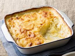 Thanksgiving Potato Recipe Scalloped Potatoes Recipe Food Network Kitchen Food Network