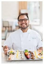 cuisine ricardo chef ricardo valverde brings together the cuisines