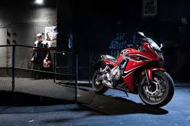 all honda cbr the all new 2017 honda cbr 650f launched in japan grease press