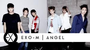 download mp3 exo k angel exo m angel audio youtube