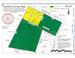 Wisconsin Zip Code Map Fernando Drive De Pere Wi Lots And Land Property Listing