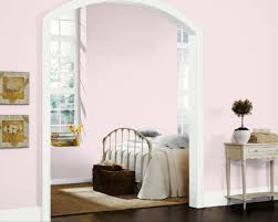 What Color Goes With Light Pink by Wall Color Anemone Sherwin Williams Light Pink Walls Baby Pink