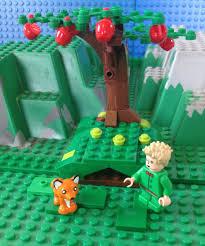mitsubishi lego 5935 island hopper redux