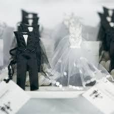 decoration mariage noir et blanc décoration de mariage noir et blanc le trio gagnant pourt