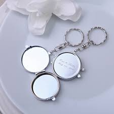 wedding favor keychains 100pcs personalized wedding bridal shower favors for guests