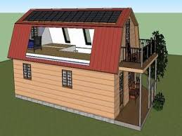 affordable home ch137 floors with low cost to build house cottages