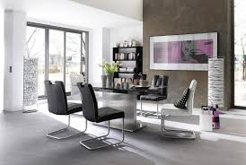 Dining Room Modern 23 Modern Dining Room Examples With Photos Mostbeautifulthings