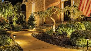 Led Landscape Lighting Trex Landscape Lighting Led Landscape Lighting Path Spot