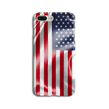 Waving American Flag Caseswagger